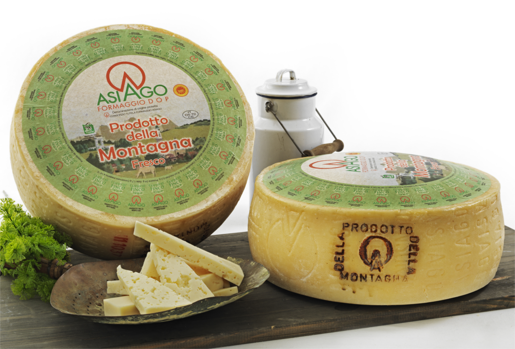 asiago press monta